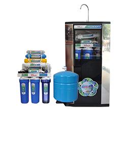Hệ thống lọc nước sinh hoạt Hbtech giúp loại bỏ hoàn toàn các chất độc hại