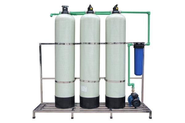 Công nghệ lọc nước thông minh Hbtech an toàn tuyệt đối với người sử dụng