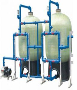Cách xử lý nước giếng khoan bị phèn bằng công nghệ lọc Hbtech