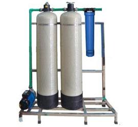 Công ty TNHH công nghệ lọc Hbtech - Địa chỉ bán máy lọc nước sinh hoạt được các gia đình tin dùng