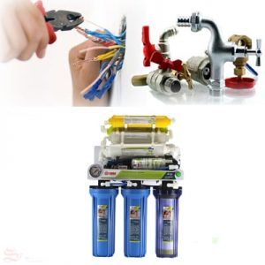 Cần tìm hiểu rõ nguyên nhân để có cách sửa máy lọc nước hiệu quả nhất