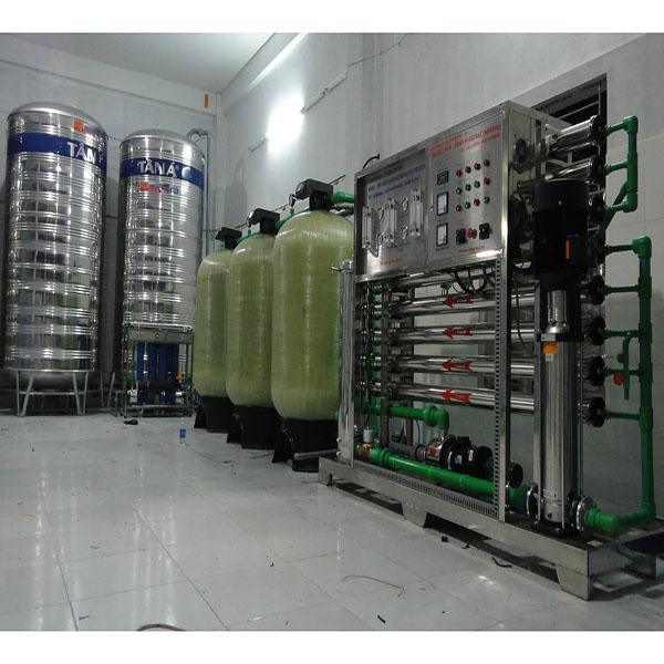 Máy lọc nước công nghiệp Hbtech là dòng máy lọc nước được nhiều người tin dùng