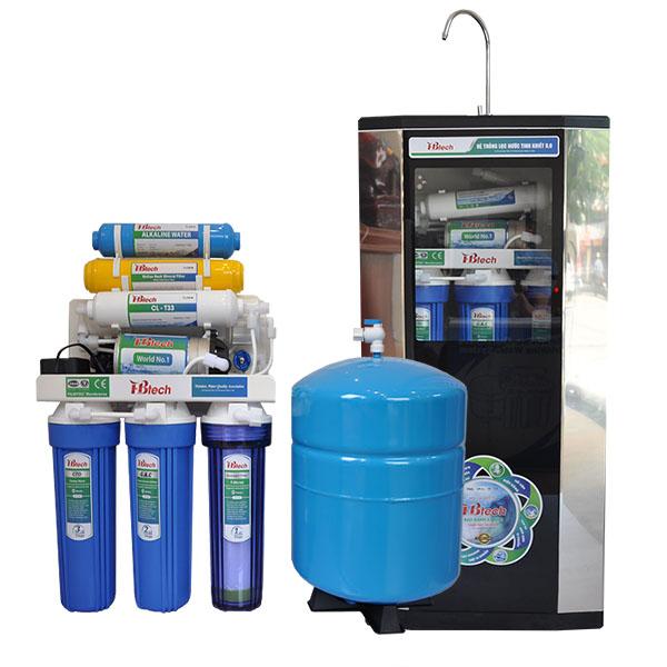 Máy lọc nước nóng lạnh Hbtech là dòng máy lọc nước được nhiều người tin tưởng và lựa chọn