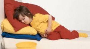 Trẻ em là đối tượng bị nhiễm giun sán cáo chiếm đến 70 – 90%