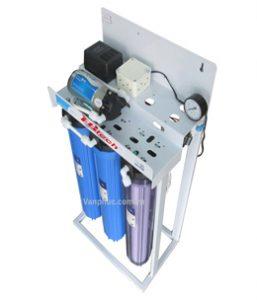 Máy lọc nước công nghiệp là một trong số các sản phẩm dùng để lọc nước tốt nhất hiện nay