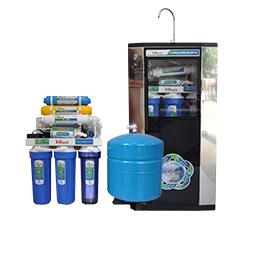 Máy lọc nước công nghệ thẩm thấu ngược RO có thể lọc được bất kỳ nguồn nước nào thành tinh khiết