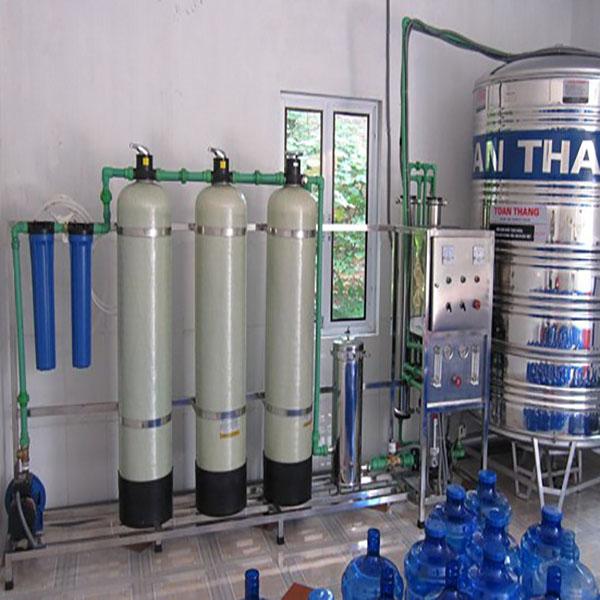 Thiết bị lọc nước Hbtech với nhiều ưu điểm vượt trội nhận được sự tin tưởng của đông đảo khách hàng