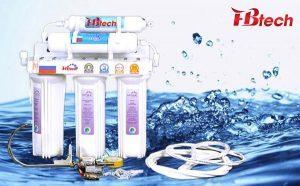 Nên mua máy lọc nước gì, loại nào tốt nhất?